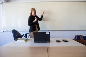 Genrebild. Lärarnas vardag har förändrats. Nu hyllar samtliga rektorer och skolchefer i Mora kommun sina lärare.