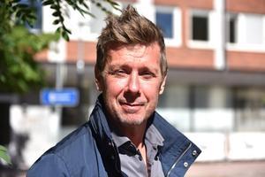 Planen är att detta blir den första i en rad föredrag med fokus på folkbildning inom olika områden, berättar Christer Persson.