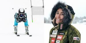 Lin Ivarsson är redo för VM på hemmaplan. Foto: Klas Rockberg/Håkan Gustavsson