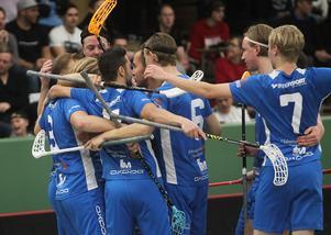 Hudik/Björkberg ångar på i topp och tog sin 13:e seger på lördagen.