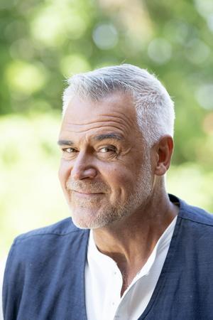 Ernst Kirchsteiger är tillbaka med TV4-programmet