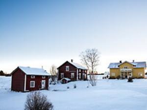 Brynje 105. Fotograf: Mikael Frisk.