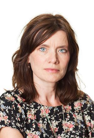 Kristina Lindh har utsetts till Årets stilist.