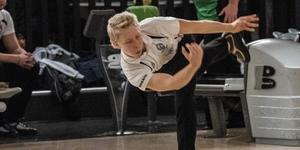 Kristoffer Ruohtula Svensson i IKW Köping BK kommer representera Sverige i junior-EM senare i vår.