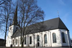 Heliga Trefaldighets kyrka i Arboga.