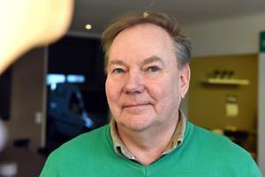 Mica Hohenthal var med och grundade Mafi AB i Mora samt Mora Tech. Nu är han med och grundar Next Green.