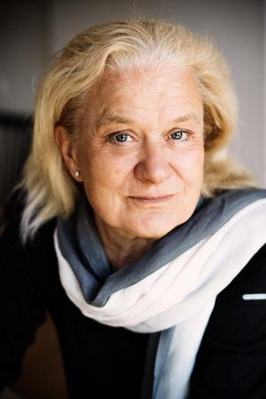 Karin Henriksson har varit korrespondent i USA i decennier. Bild: Eva Lindblad
