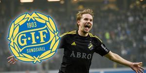 Under säsongerna 2015 till 2017 spelade Johan Blomberg i Stockholmsklubben AIK. Därefter lämnade han för MLS. Foto: Janerik Henriksson/TT