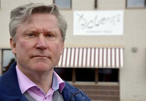 En del av en medveten strategi att minska skolket, säger rektor Erik Högberg på Bobergsgymnasiet i Ånge.