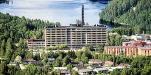 Efter semesterstängningen öppar båda medicinavdelningarna i Sollefteå 23 september. Foto: Arkiv