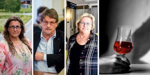 Insändarskribenterna anser i sin replik till IOGT-NTO Västernorrland att gårdsförsäljning av alkohol borde tillåtas och att Sverige behöver en alkoholpolitik som utgår från verkligheten.