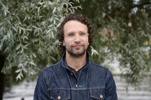 Mikael Eliasson.