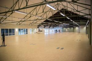 Omkring 1500 kvadrat, så stora lokaler kommer Arbetsförmedlingen flytta till i Koppardalen. Omkring 700 kvadratmeter mer än vad man har i dagsläget, men andra ord.