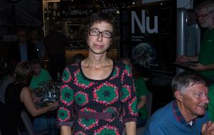 Johanna Thurdin (MP) kan inte se att man på lokal nivå hade kunnat göra något annorlunda.