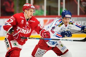 Martin Fehérváry har varit en av Oskarshamns viktigaste spelare denna säsong.
