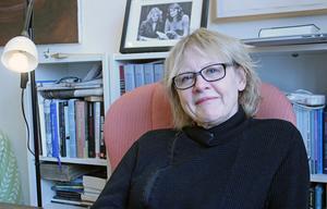 Poeten Eva Runefelt tilldelas Tranströmerpriset 2018.