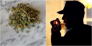 Flera misstänkta för marijuanatransporten är gripna.