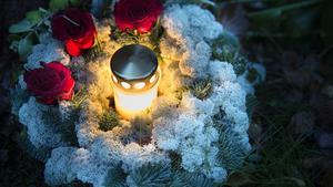 Begravningar i Ångermanland