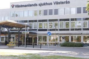 Västmanlands sjukhus har anmält en försenad cancerdiagnos till IVO.