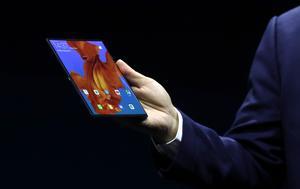 Skribenten varnar för vad den nya 5G-tekniken för med sig. Foto: Manu Fernandez/TT