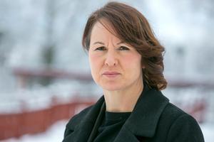 Ulrika Lijeberg kommer delta i flera seminarier under dagarna  på Gotland.