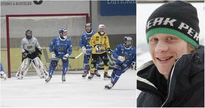 Jussi Aaltonen landade i Motala efter två säsonger i Tjust. Esa Oksanen gjorde två säsonger  för Ljusdal och ett år vardera i Bollnäs och Gripen.