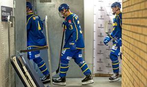 Sundsvall Hockey är huvudarrangör med hjälp av Njurunda SK och Kovland Hockey som anordnar en match vardera. Resterande spelas i Sundsvall Energi Arena.