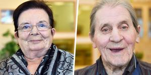 Birgit Sjöström och Elis Larsson berättar om Tallbacken.