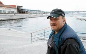 Benny Sagmo är djur- och viltvårdsansvarig för Sundsvalls kommun.