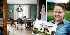 Fritidshuset blev ett hem. Marielle Sköldebjer är uppvuxen i Forsmo och sedan i somras är hon tillbaka där allt började. Har resan hit varit enkelt? Nej, inte riktigt.– Jag kunde aldrig föreställa mig att det skulle bli så här mycket jobb att renovera ett hus.