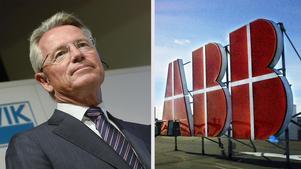 Björn Rosengren blir företagets nya vd. Bild: TT, Arkivbild, Göran Widerberg
