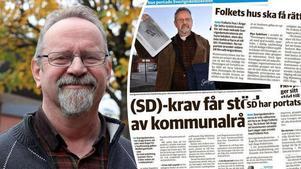 Stig Malmberg (SD).