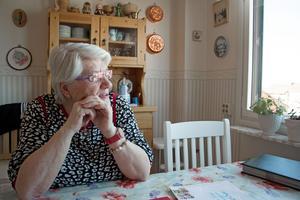 Doris Nyman är idag 76 år, och bor kvar i Örebro. Bland hennes närmsta finns tre barn och tio barnbarn samt sambon Lennart. Av hennes syskon finns endast lillebror Stig kvar i livet. Under yrkesåren jobbade hon bland annat inom hemtjänsten.