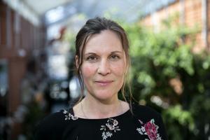 Stina Munters (C) och Vansbro deltar i utbildning som ordnas av Center för våldsbejakande extremism.