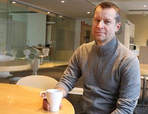 Ägaren Daniel Gustafsson såg ingen annan lösning än att begära Löpex i konkurs i onsdags. Affären har inte varit lönsam de senaste åren.
