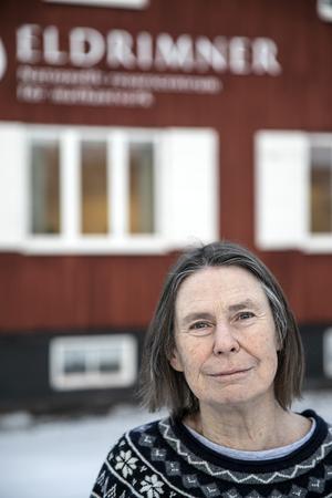 1995 startade Bodil Cornell Eldrimner i sin första tappning, då med fokus på Jämtlands läns mathantverk. 2005 fick Eldrimner ett nationellt uppdrag och lyder idag under Länsstyrelsen i Jämtlands län.