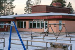 Nyhedsskolan utreds för att den ska bli renoverad på rätt sätt.