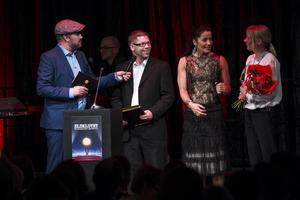 Söderhamnskommun fick pris som årets digitala marknadsförare.