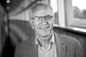 Olle Ludvigsson EU-parlamentariker (S)