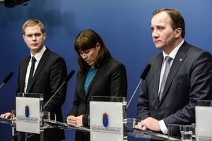 Regeringen presenterade i går sin syn på hur integrationspolitiken kan förbättras.