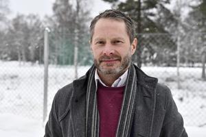 Peter Iversen sitter med i den sportgrupp som ska leda Mora framåt.