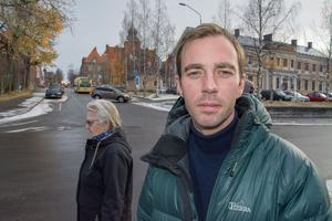 Kalle Olsson (S), försvarsutskottet.