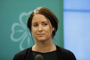 Emma Wiesner, Centerpartiet