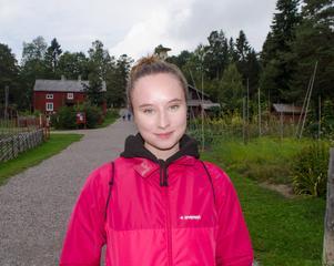 Isabella Hahlin.