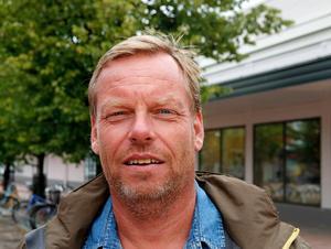 Bild: Erik Åmell/arkiv.