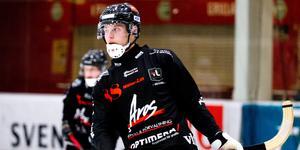 Max Mårtensson.