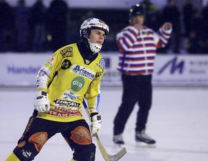Daniel Jonsson.