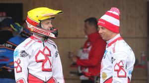 Under våren har Jacob Thorssell kört Best Pairs ihop med Andreas Jonsson i Team Bauhaus.