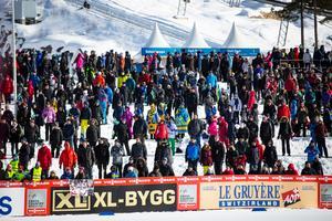 Vill man uppleva vårsol och Svenska skidspelen samtidigt så gäller det att passa på. De kommande tre åren avgörs Svenska skidspelen betydligt tidigare på året.