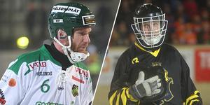 Markus Hillukkala var viktig för Frillesås – liksom Andreas Bergwall för AIK.